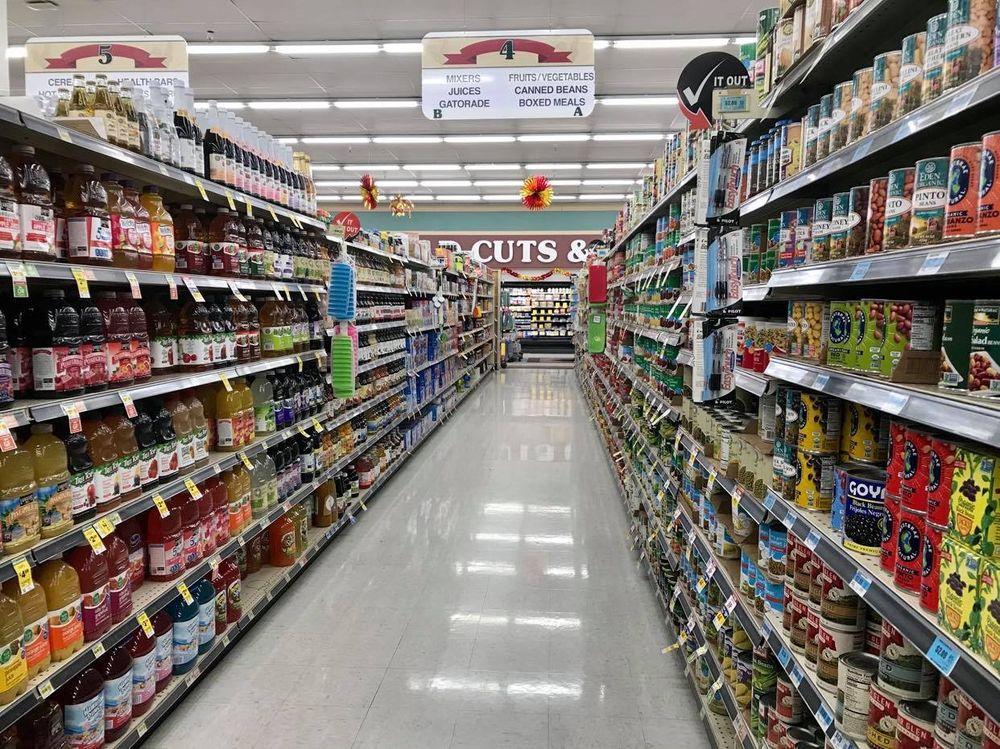 Davis Food and Drug: 495 N State St, La Verkin, UT