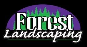 Forest Landscaping: 2507 E Brunswick Rd, Beecher, IL