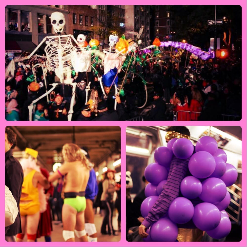 43rd Annual West Village Halloween Parade - 74 Photos & 14 Reviews ...