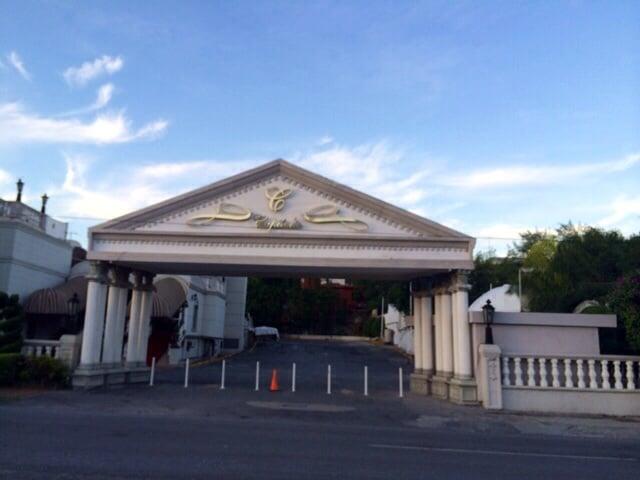 El capitolio organizaci n de fiestas y eventos av for Capitolio eventos jardin