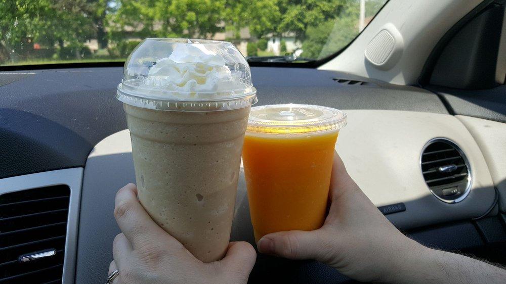 Coffee Corner: 59 Cedar Square, Clinton, IL