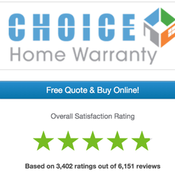 choice home warranty plans - all pictures top