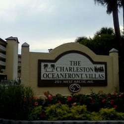 Photo Of The Charleston Ocean Front Villas Folly Beach Sc United States