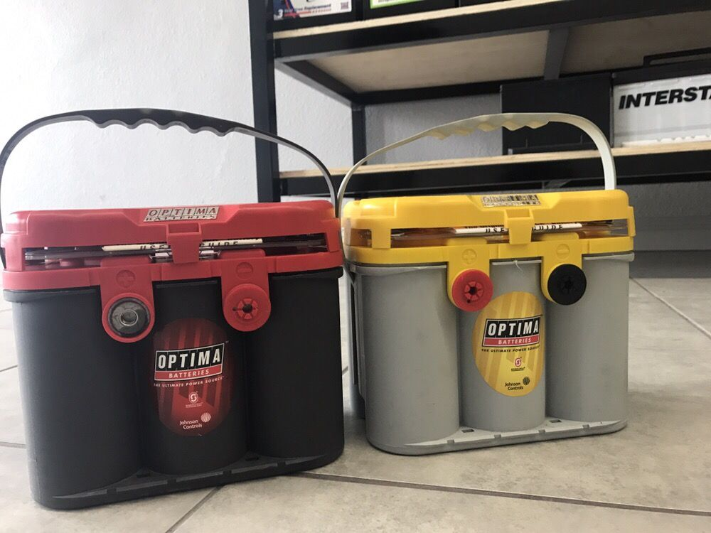Empire Batteries: 4023 Gage Ave, Bell, CA