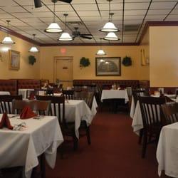 Photo Of I Bambini Italian Restaurant Mooresville Nc United States Main Dining