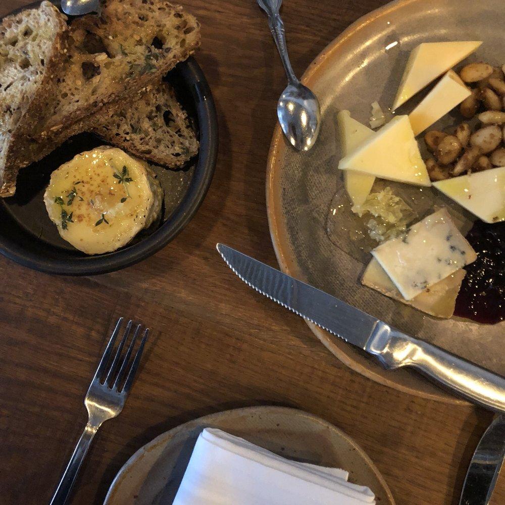 Taproot Restaurant: 269 Greenwood Ave, Bethel, CT