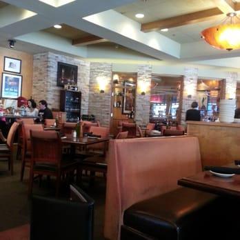 Travinia Italian Kitchen Myrtle Beach Reviews