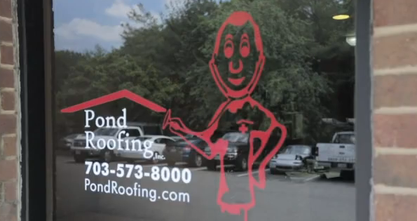 Lovely Pond Roofing Company   22 Photos U0026 16 Reviews   Roofing   2985 Prosperity  Ave, Fairfax, VA   Phone Number   Yelp