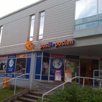Posti Vantaa