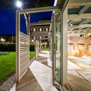 italy photo of albergo le terme bagno vignoni siena