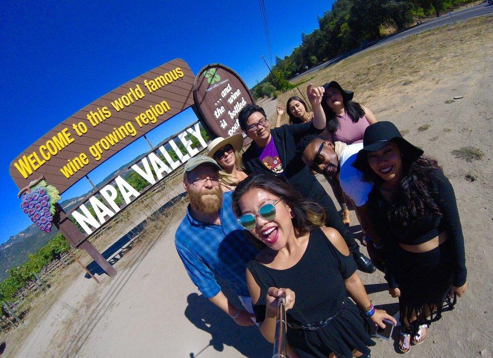 County of Napa: 4410 Silverado Trl, Calistoga, CA