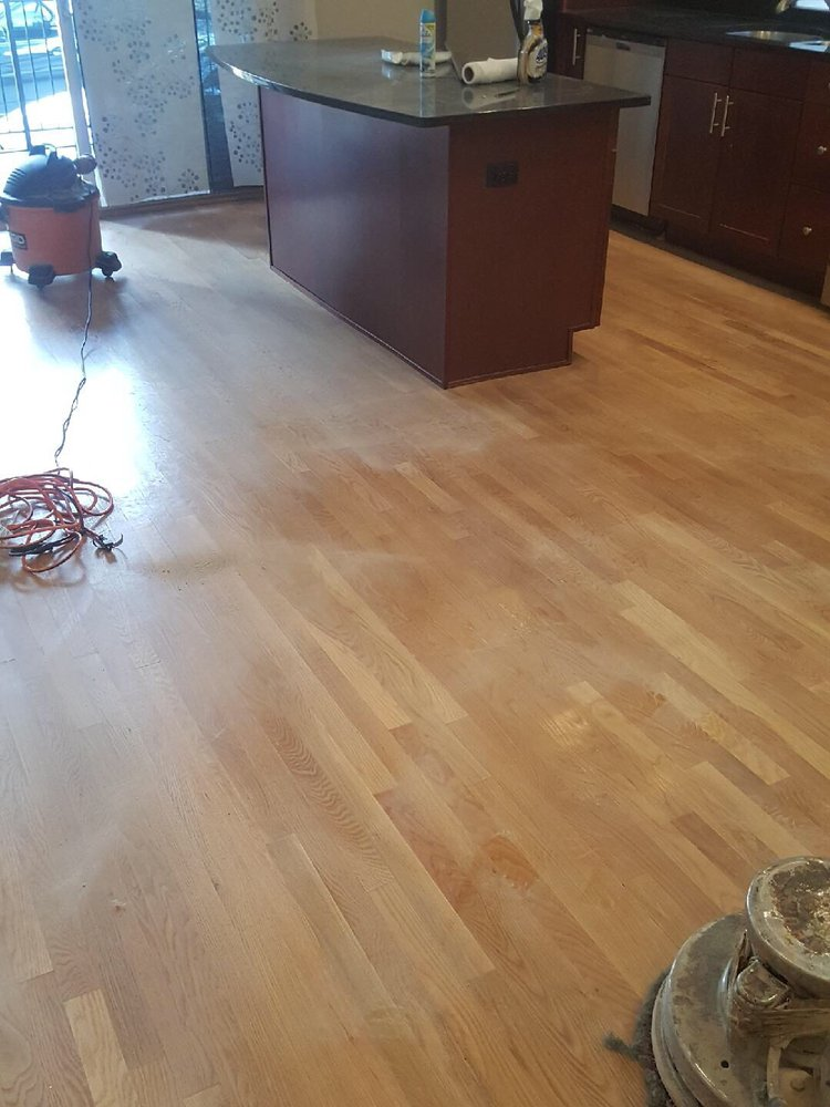 Photo Of Silvio Hardwood Flooring Chicago Il United States