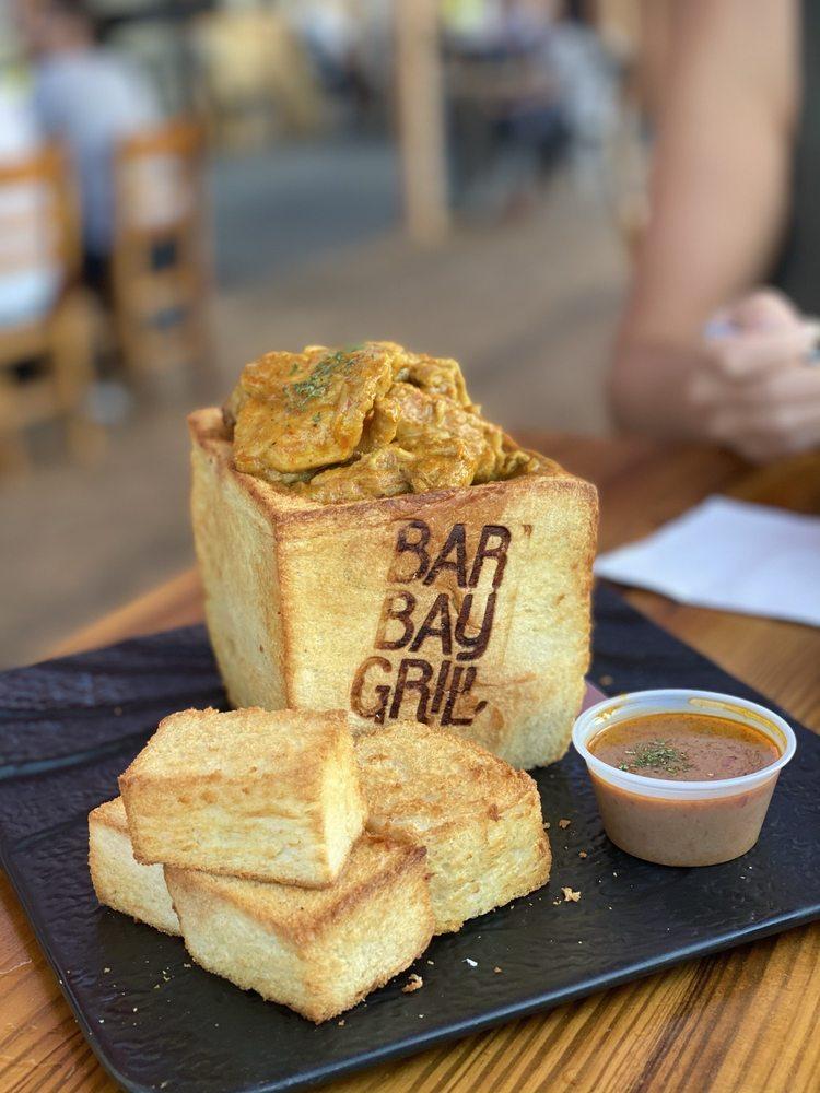Bar Bay Grill: 1784 Decoto Rd, Union City, CA