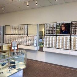 d79895db33c Pearle Vision - 14 Photos   14 Reviews - Optometrists - 464 W Half ...