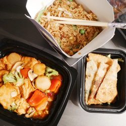1 Lee Chen Chinese Cuisine