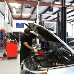 Solo Motorsports - Downtown - 20 Photos - Auto Repair - 252