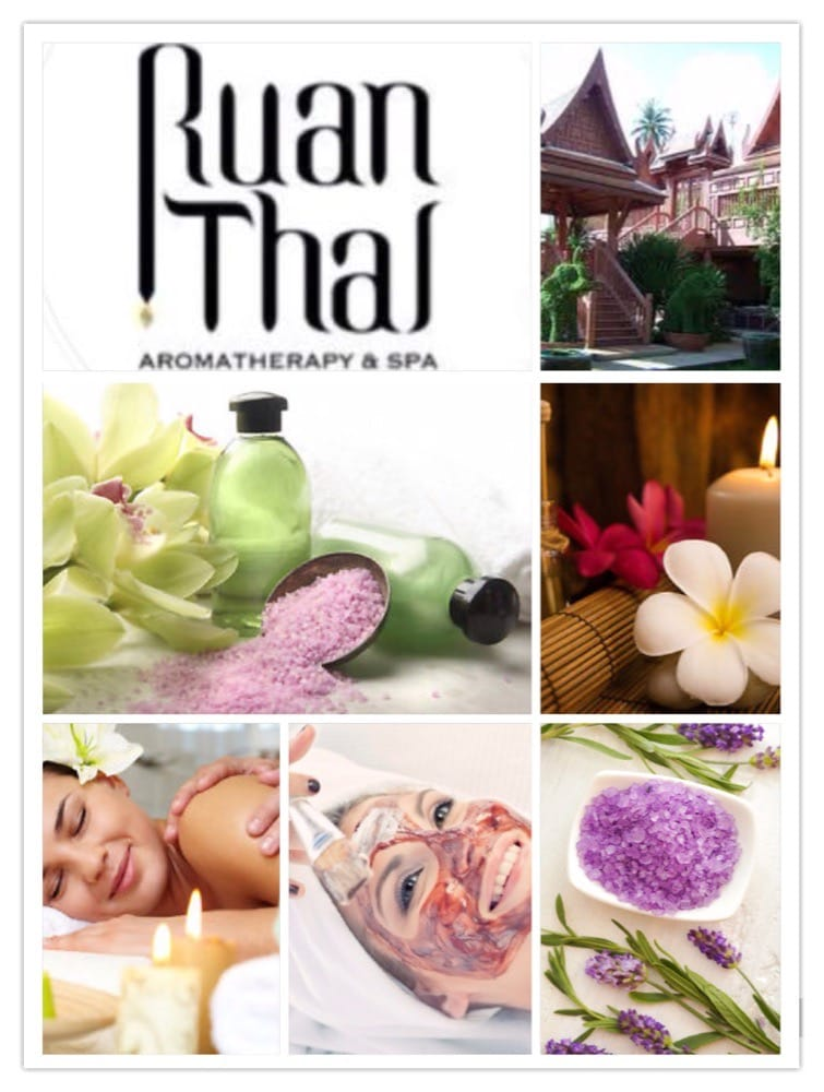 ruan thai massage privat spa stockholm