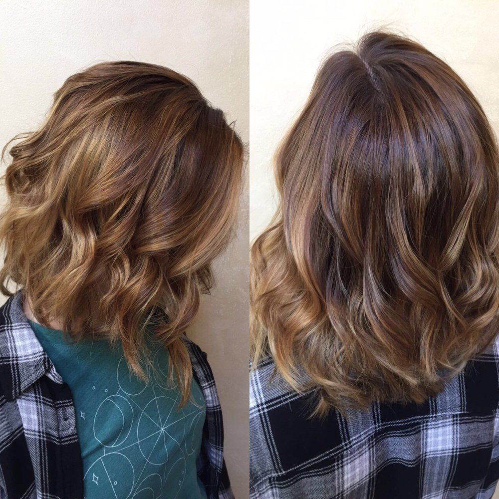 Infinity Salon: 1002 East State St, Athens, OH