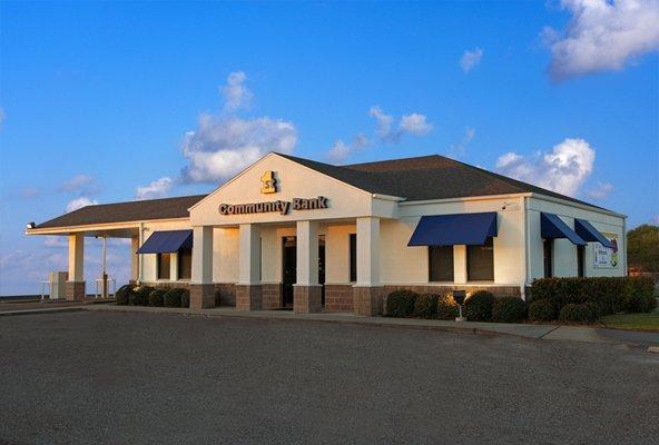 1st community bank rockport texas