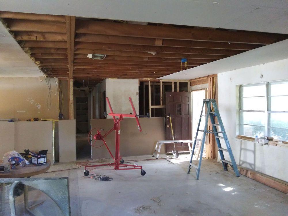 Wilson's Drywall & Painting: 1585 County Rd 2482, Mineola, TX
