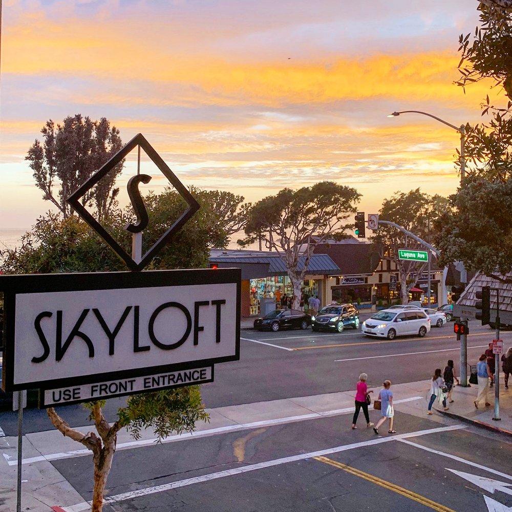 Skyloft: 422 S Coast Hwy, Laguna Beach, CA