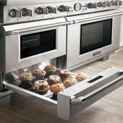 Beverly Hills Top Appliance Repair - Appliances & Repair - 9400 ...