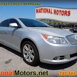 National Motors 11 Photos Car Dealers 2183 Crain Hwy