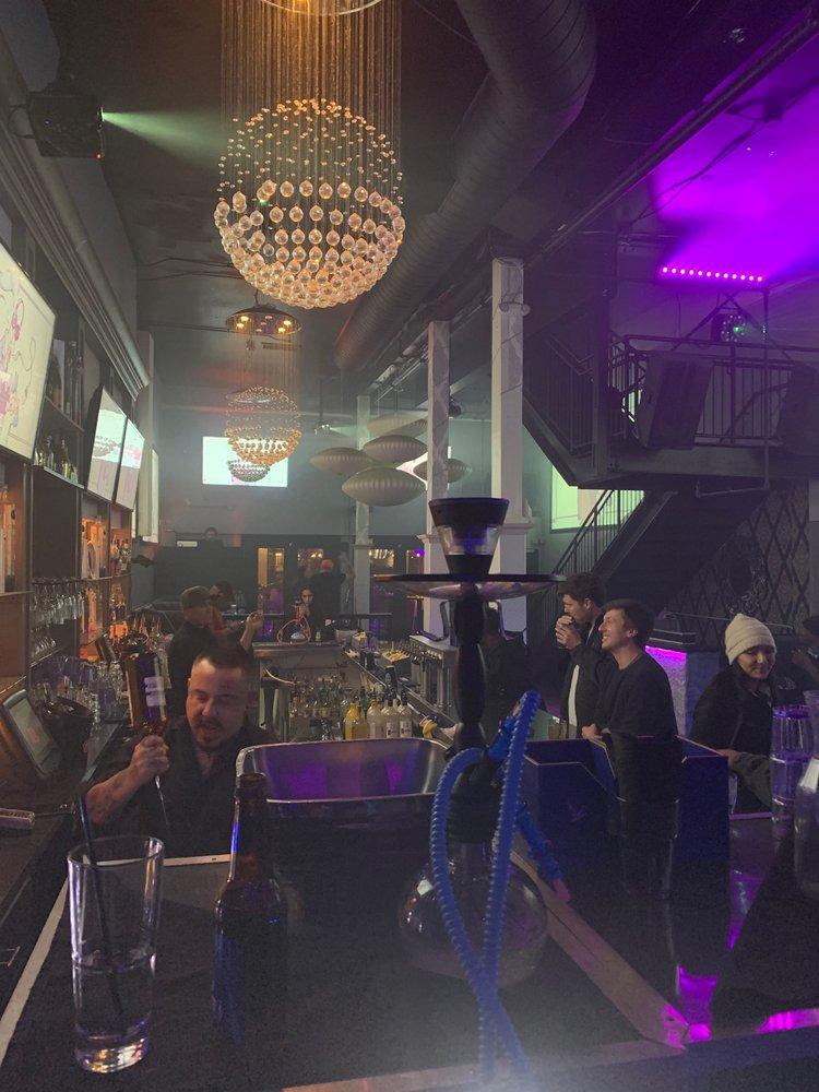Lit Nightclub: 1410 Market St, Denver, CO