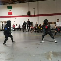 Iron Gate Swordfighting - Martial Arts - 6735 N First St