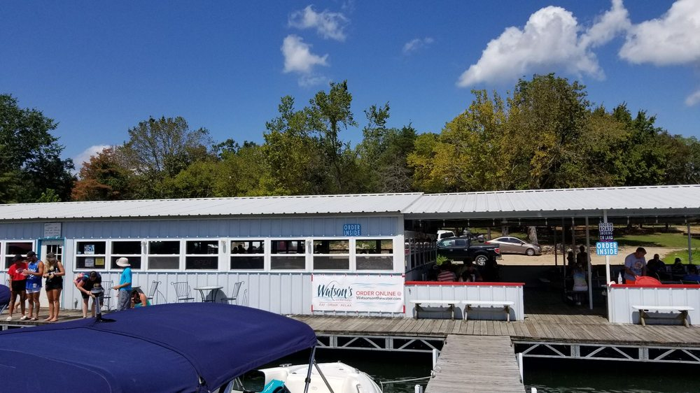 Watson's On The Water: 1363 Campbell Point Rd, Shell Knob, MO