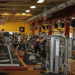 Gold's Gym - 15 Photos & 85 Reviews - Gyms - 323 Dorchester Ave ...