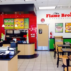 Photo Of Flame Broiler Pomona Ca United States