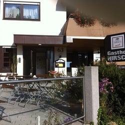Elektriker Waiblingen gasthof hirsch hotel hauptstr 63 waiblingen baden württemberg