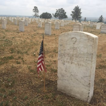 Little Bighorn Battlefield Crow Agency on Native Americans In The United States