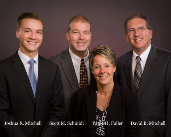 Christopher Mitchell Funeral Homes: 21 W Ave, Albion, NY