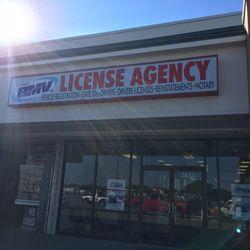 Bmv Akron Ohio >> Ohio Bmv License Agency Registration Services 3833 S High St