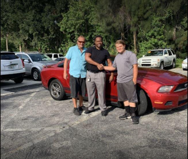 Palm Auto Sales: 4060 W New Haven Ave, Melbourne, FL
