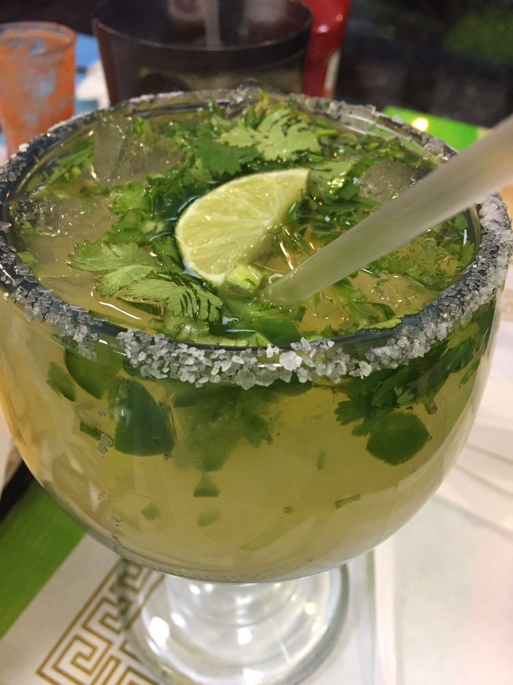 Los Mariachi's: 99 Watkins St, Nelsonville, OH