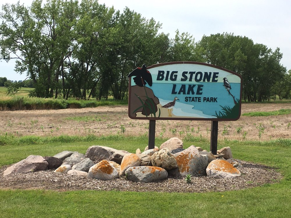 Photo of Big Stone Lake State Park: Ortonville, MN