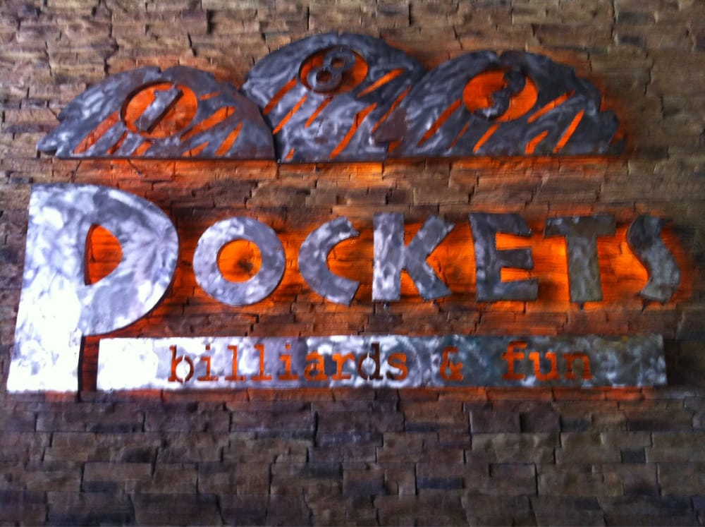 Pockets Billiards &. Fun: 9484 Dyer St, El Paso, TX