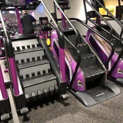 Planet Fitness - 13 Photos & 30 Reviews - Gyms - 81 Middle