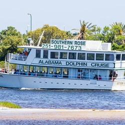 Photo Of Southern Rose Dolphin Cruises Orange Beach Al United States