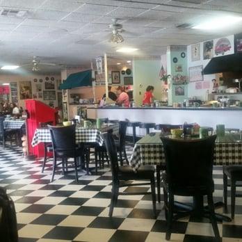 Bonny S Cafe El Cajon Ca