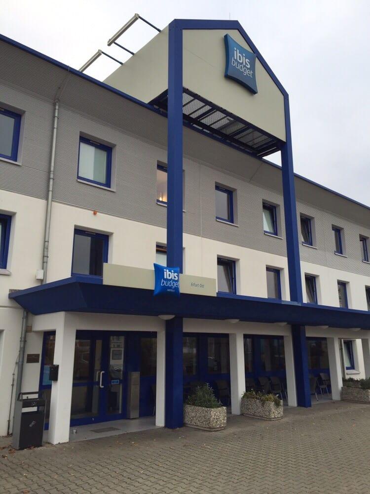 Telefonnummer Ibis Hotel Erfurt Ost
