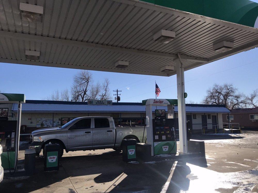 K and C Store: 161 Main St, Bluff, UT