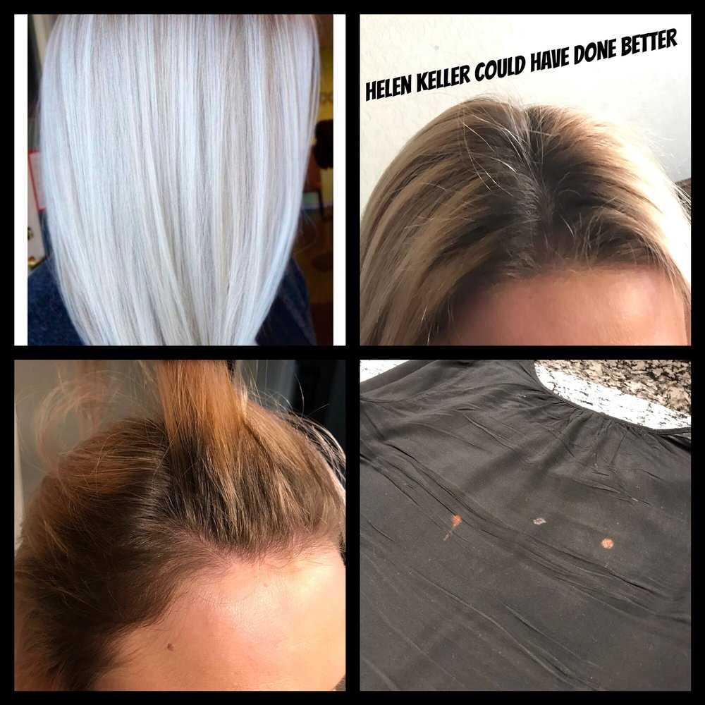 Odyssey Salon Hair Stylists 2210 S Walton Blvd Bentonville Ar