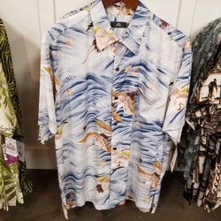cf6462fc Top 10 Best Hawaiian Shirts in Honolulu, HI - Last Updated June 2019 ...
