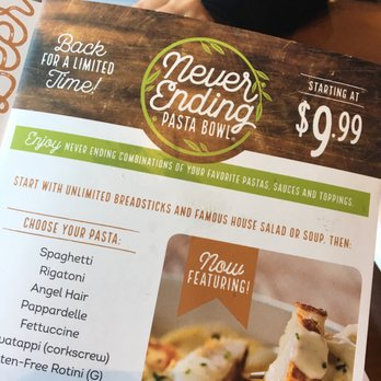 Superior Photo Of Olive Garden Italian Restaurant   Oklahoma City, OK, United States