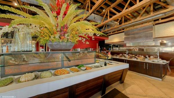 Texas de brazil desserts palm beach gardens fl - Palm beach gardens tennis center ...