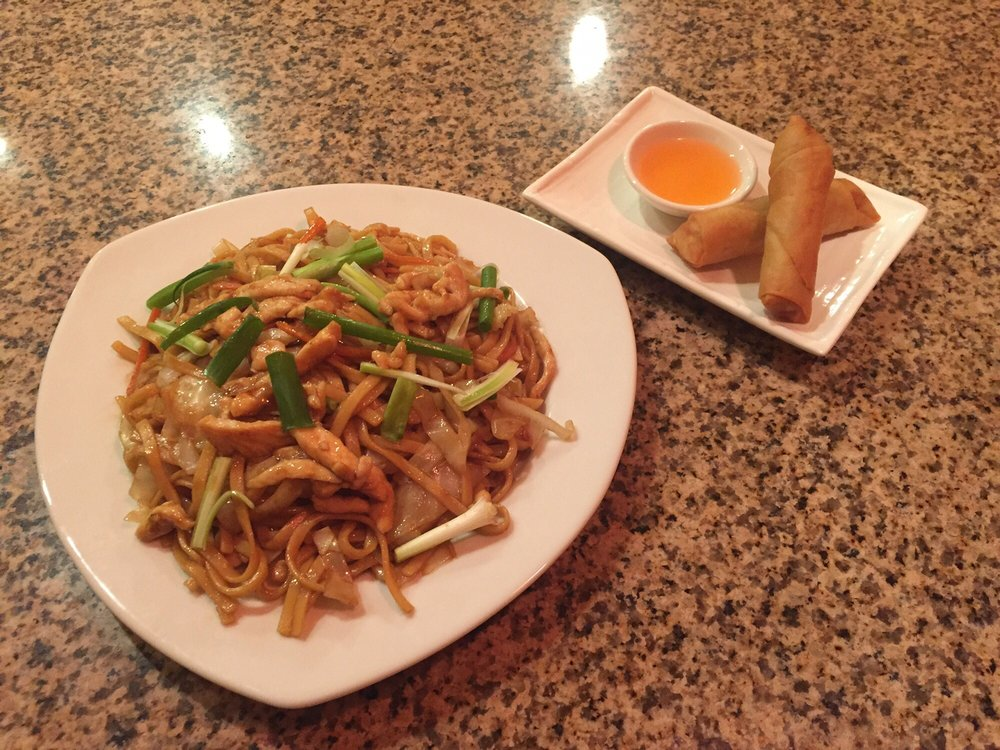 Asian Wok: 1434 W Fairmont Pkwy, La Porte, TX
